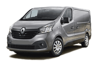 Renault trafic business Panel van